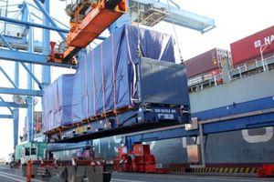 Đề xuất hai phương án điều chỉnh giá dịch vụ cảng biển