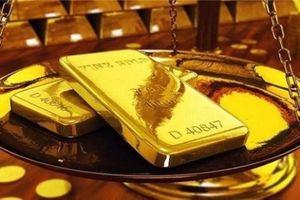 Giá vàng ngày 5/10: Thị trường quốc tế trở lại mốc trên 1200 USD