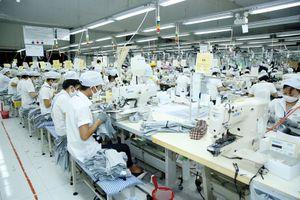 Năng suất lao động có chuyển biến tích cực