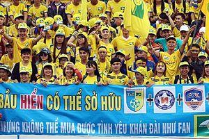 Bóng đá Việt Nam và 'giấc mộng đêm hè'