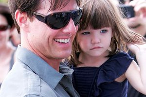 Quá bất ngờ: Tom Cruise từ chối quyền thăm con gái dù được phép