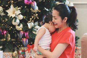 Tiểu công chúa nhà Tăng Thanh Hà chỉ mới 1 tuổi nhưng đã sỡ hữu tủ phụ kiện cực kỳ choáng ngợp