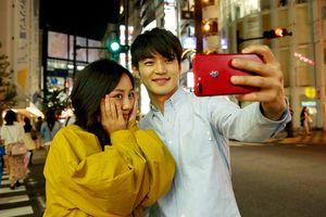 Văn Mai Hương tình tứ hết cỡ cùng 'người yêu mới' trong MV tại Nhật Bản
