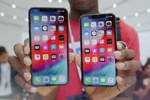 iPhone XS Max 2 SIM tại Việt Nam có khả năng khan hàng