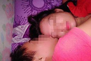 Cán bộ tỉnh An Giang bị tố tung ảnh nóng người tình cũ lên MXH
