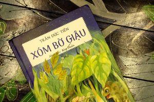 Nhà văn Trần Đức Tiến 'dụ' trẻ em bằng truyện đồng thoại