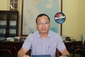 Phó Chủ tịch Ủy ban ATGT Quốc gia: 'Chương trình Mottainai rất ý nghĩa'