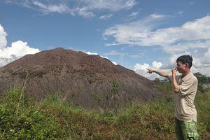 Nhanh chóng khắc phục ô nhiễm khi xử lý chất thải từ Dự án Bauxite Tân Rai