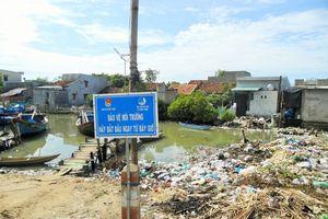 Giải bài toán rác thải nông thôn ở tỉnh Bình Định: Cần những giải pháp căn cơ