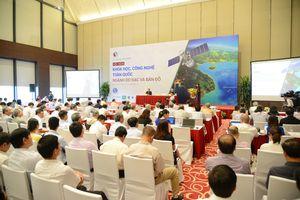 Khai mạc Hội nghị khoa học, công nghệ toàn quốc ngành Đo đạc và Bản đồ