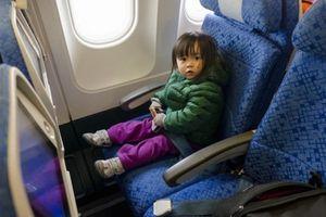 Bí quyết cho gia đình đi du lịch cùng con nhỏ mà vẫn 'nhàn tênh'