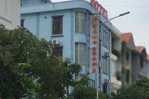 Vụ dâm ô tập thể nữ sinh ở Thái Bình: Thượng tá công an và 3 chủ doanh nghiệp dính án