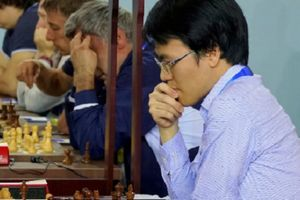 Nam A Bank thưởng nóng 10.000 USD cho đội tuyển cờ vua Việt Nam