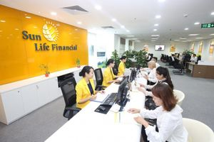 Thị trường bảo hiểm nhân thọ: Thế cuộc trong tay chiến binh FDI
