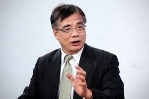 TS Trần Đình Thiên: 'Kinh tế tư nhân Việt Nam đang tìm được cách mới để phát triển'