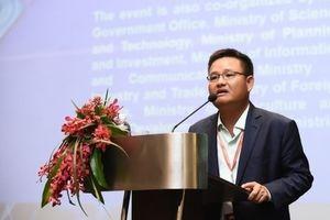 Startup blockchain Việt quyết 'đánh chiếm' thị trường Đông Nam Á
