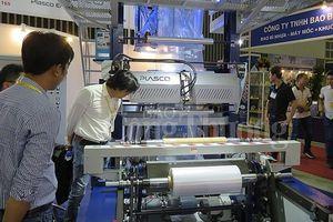 Nhiều công nghệ hiện đại cho ngành nhựa được giới thiệu tại VietnamPlas 2018
