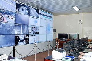 Ứng dụng phần mềm quản lý hệ thống giám sát lưu chuyển dòng than