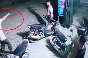 Thanh Hóa: Kỷ luật Trưởng Công an xã nổ súng giải tán đám đông
