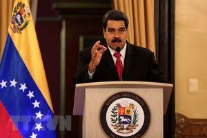 Venezuela phản đối chính sách áp đặt và trừng phạt của Mỹ