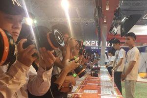 Sony Show 2018 đến Hà Nội