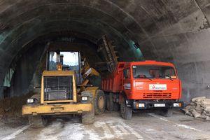Hướng dẫn áp dụng định mức công tác bê tông hầm