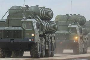 Mỹ tuyên bố cực 'sốc' sau khi Nga chuyển S-300 cho Syria