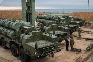 Nga-Ấn kí hợp đồng vũ khí 7 tỷ USD bất chấp Mỹ đe dọa