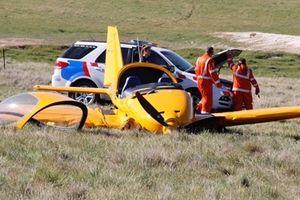 Liên tiếp các vụ rơi máy bay không rõ nguyên nhân tại Australia và Ấn Độ