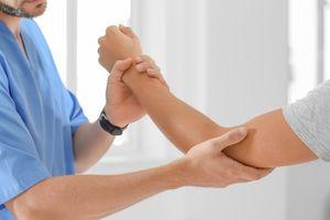 Ngăn ngừa thoái hóa sụn khớp bằng bổ sung Glucosamine