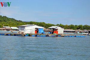 Kinh tế biển ở Kiên Giang có chuyển biến tích cực