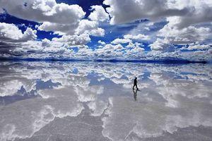 10 địa điểm siêu thực tưởng như không tồn tại trên trái đất