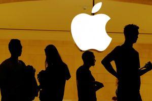 Các sản phẩm của Apple sản xuất ở Trung Quốc bị cáo buộc gắn chíp gián điệp