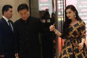 Quản lý trở thành vật thế thân, gánh nạn ngồi tù cho Phạm Băng Băng?