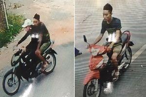 Truy tìm nhóm côn đồ đánh người, cướp xe máy ở Hưng Yên