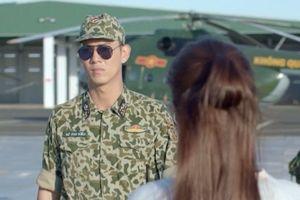 Ê kíp 'Hậu duệ mặt trời Việt Nam' phải nhờ đến quân đội cho cảnh quay vài giây