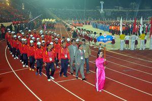 Rà soát tiến độ công tác chuẩn bị đăng cai Đại hội Thể thao toàn quốc 2018