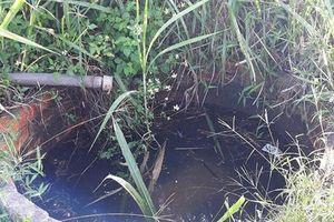 Vụ giết người mổ xác phi tang ở Đắk Lắk: Hung thủ từng đánh mẹ, cứa cổ anh trai
