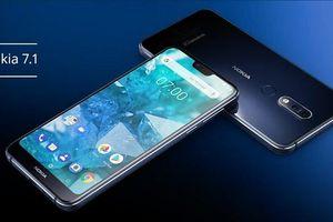 Nokia 7.1: 'bản sao' iPhone tốt nhất có giá chưa đến 350 USD