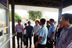 BẢN TIN MẶT TRẬN: Hải quan Quảng Trị cần tiếp tục cải cách TTHC