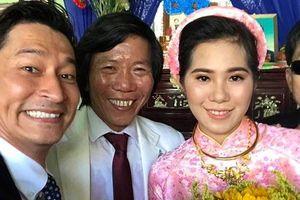 Những nghệ sĩ Việt hạnh phúc khi cưới vợ kém hàng chục tuổi