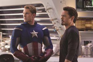 Vì sao Captain America là siêu anh hùng được nhiều khán giả yêu quý?