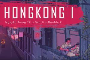 'Hongkong1' lập kỷ lục, thống trị BXH nhạc Việt chỉ sau một tiếng