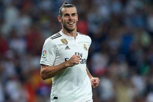 Tới lúc Gareth Bale 'gánh team' như Ronaldo