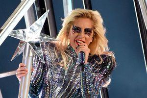 Khi siêu sao nhạc Pop Lady Gaga trở thành minh tinh Hollywood