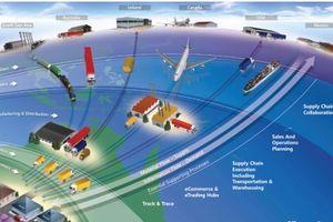 Thay đổi để tham gia chuỗi cung ứng toàn cầu