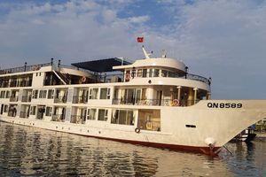 Quảng Ninh: Du khách nước ngoài bị lừa khi đặt tour qua mạng