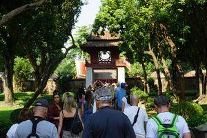Du lịch Hà Nội dưới mắt nhìn của doanh nghiệp lữ hành châu Âu