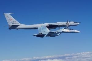 Tiêm kích nào của Nga đã khóa chết B-52 tại Syria?