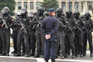 Mỹ muốn can thiệp đưa Kosovo vào NATO